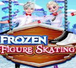 Frozen Figure Skating